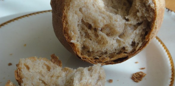 How to make your own bread recipe: Your bread on your terms!